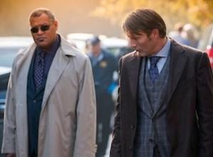 Hannibal Season 2 Recap