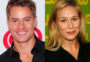 Justin Hartley Pilot Casting