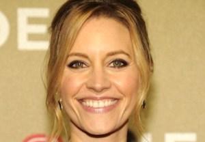 KaDee Strickland Cast ABC Pilot