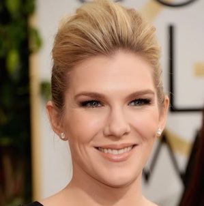 Lily Rabe The Visitors