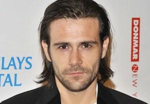 Constantine Pilot Cast Matt Ryan NBC