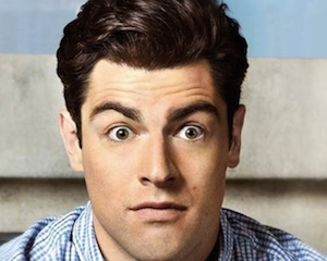 Max Greenfield The Mindy Project