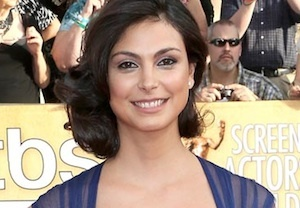 The Mentalist Morena Baccarin Returns