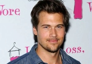 Nick Zano Minority Report
