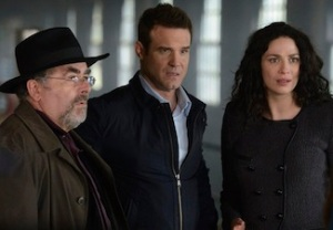 Warehouse 13 Final Season Premiere Date