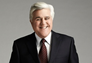 Jay Leno Late Late Night With Craig Ferguson