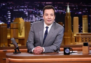 Jimmy Fallon Tonight Show Debut