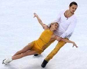 Winter Olympics Sochi Games