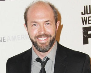 Once Upon a Time Eric Lange
