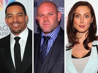 """Boardwalk Empire"" Season Four New York Premiere"
