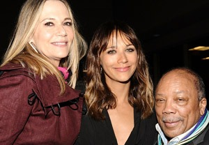 Rashida Jones Tribeca Casting