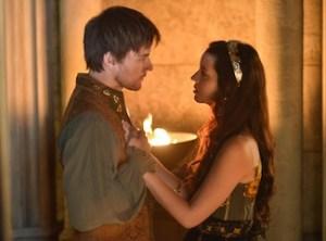 Reign Season 2 Spoilers Torrance Coombs Megan Follows
