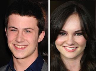 Scandal Cast Fitz's Kids