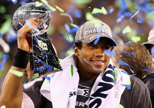 Ratings Super Bowl 2014
