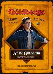 The Goldbergs Goonies