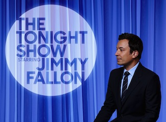 Jimmy Fallon Tonight Show Guests