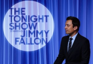Jimmy Fallon Tonight Show Guests