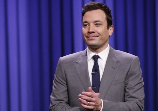 The Tonight Show Jimmy Fallon Review