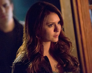 Vampire Diaries Katherine Recap