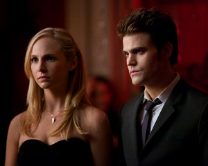 Vampire Diaries Season 5 Recap