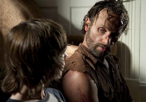 Ratings Walking Dead Season 4B Premiere