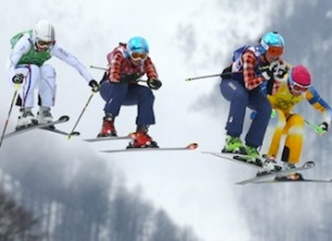 Winter Olympics 2014 Sochi Games