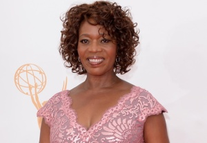Alfre Woodard State Of Affairs