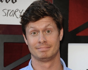 Anders Holm How I Met Your Dad