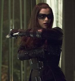 Arrow Season 2 Spoilers
