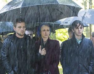 Bates Motel Season 2 Recap