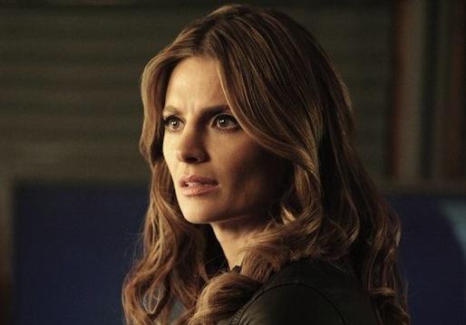 Castle Spoilers Beckett Undercover