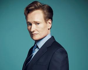 Conan O'Brien MTV Movie Awards