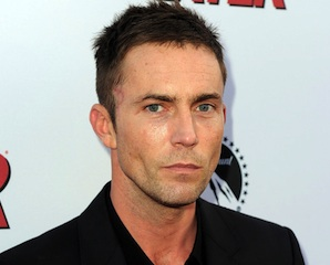 Desmond Harrington The Astronaut Wives Club