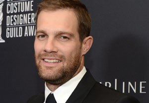 Geoff Stults Zoo