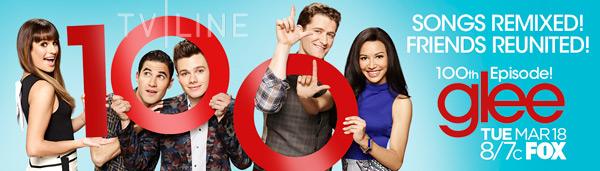 Glee Episode 100