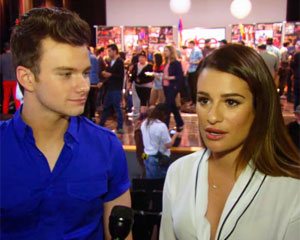 Glee Episode 100 Video