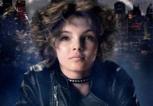 Catwoman Gotham