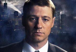 Gotham James Gordon