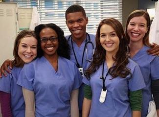 Grey's Anatomy Gaius Ferrer Exit