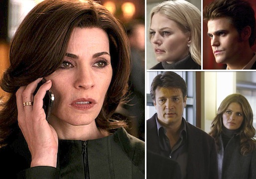 Good Wife Will's Death Spoilers