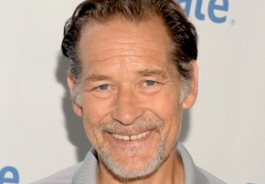 James Remar Franklin Bash