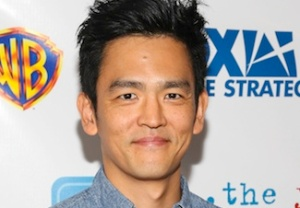 John Cho Cast Selfie Pilot