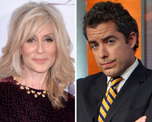 Judith Light The Winklers