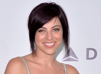 Krysta Rodriguez How I Met Your Dad