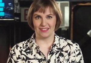 Lena Dunham Saturday Night Live