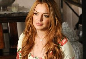 Lindsay Lohan OWN