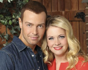 Melissa & Joey Season 4