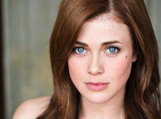 Supernatural Spin-Off Cast Melissa Roxburgh
