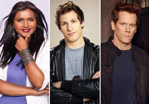 Mindy Project The Following Renewed