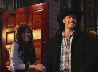 Nashville Season 2 Spoilers Will Chris Carmack